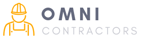 Omni Contractors Logo